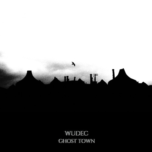 Wudec - Ghost Town Mixtape